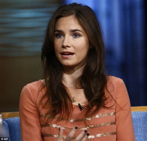 Amanda Knox s fury as she is found GUILTY AGAIN of ...