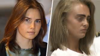 Amanda Knox says Michelle Carter 'wrongfully convicted' in ...