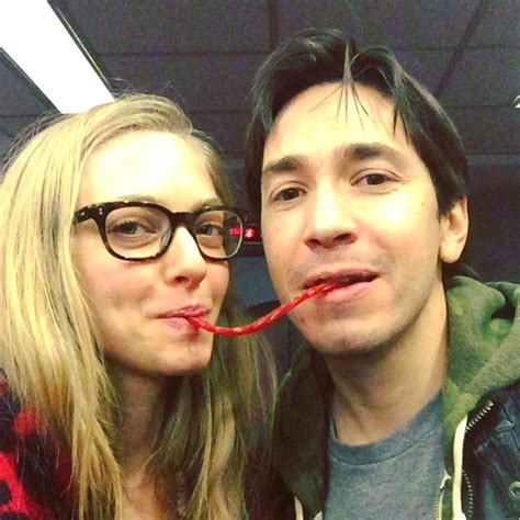 Amanda Seyfried and Justin Long: The Couple's 10 Best ...