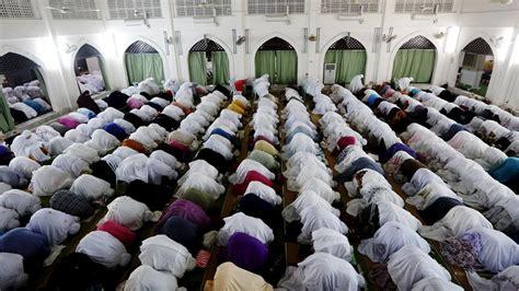 Amanece un nuevo Ramadán en Oriente Medio marcado por ...