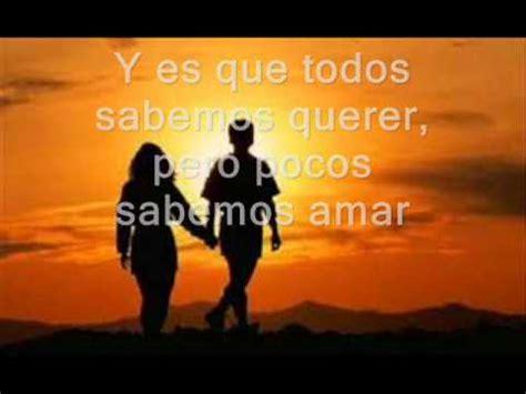 Amar y querer - Cristian Castro. - YouTube