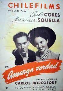 Amarga verdad  1945    FilmAffinity