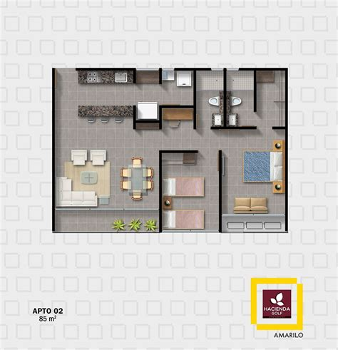 AMARILO | Constructora de espacios de vivienda nuevos ...