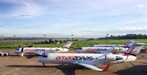 Amaszonas recibe cuarto avión y anuncia nuevos destinos ...