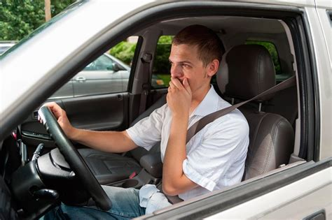 Amaxofobia: así se supera el miedo irracional a conducir