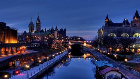Amazing Capital of Canada - Ottawa - YouTube