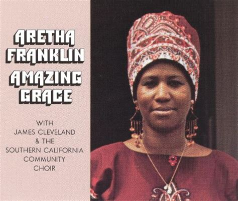 Amazing Grace   Aretha Franklin | Songs, Reviews, Credits ...