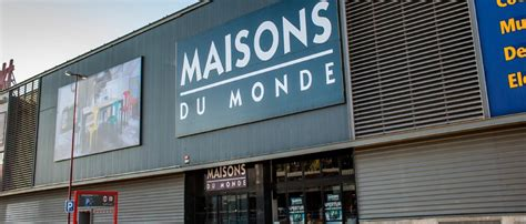 amazing maisons du monde with maison du monde outlet