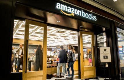 Amazon abre en Manhattan su segunda librería en Estados ...