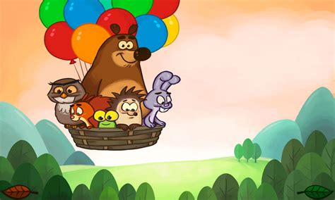 Amazon.com: Balloon Trouble HD: Appstore for Android