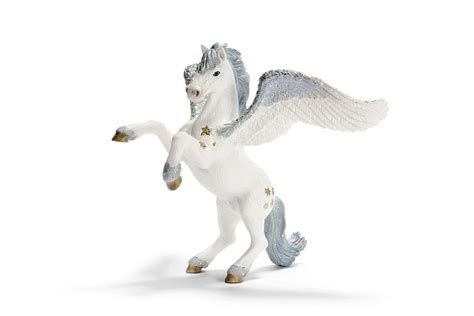 Amazon.com: Schleich Pegasus: Toys & Games