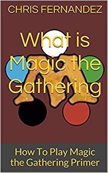 Amazon.com: What is Magic the Gathering: How To Play Magic ...