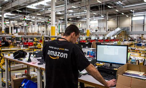 Amazon creará 100.000 puestos de trabajo en Estados Unidos ...