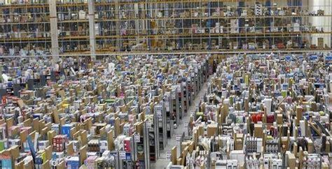 Amazon duplicará su centro logístico en San Fernando de ...