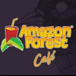 Amazon Forest Cafe - Cafeterías - 7739 Turkey Lake Rd, Dr ...