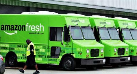 Amazon inaugurará 2.000 tiendas de alimentación en Estados ...