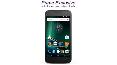 Amazon offering Moto G Play for $99.99, if you don't mind ...