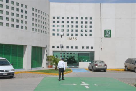 Ambulatorias, 42 por ciento de las cirugías en IMSS