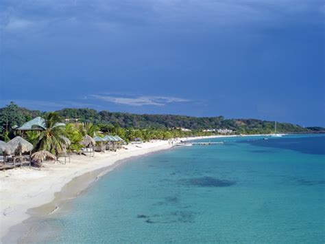 Amena Viajes y Turismo Online » Honduras Joya del Caribe
