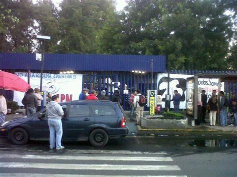 Amenaza de bomba en la UAM Xochimilco - El Poniente ...
