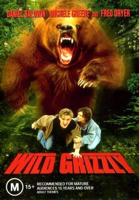 Amenaza en el bosque  TV   1999    FilmAffinity
