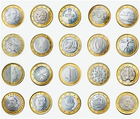Amended Rules for Euro Coins Intended for Circulation ...