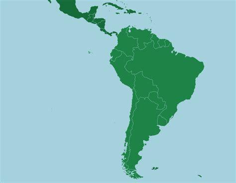 América del Sur: Países   Juego de Mapas