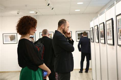 America House Kiev abre con una exhibición fotográfica ...
