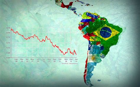 América Latina lleva la peor parte de la crisis económica ...