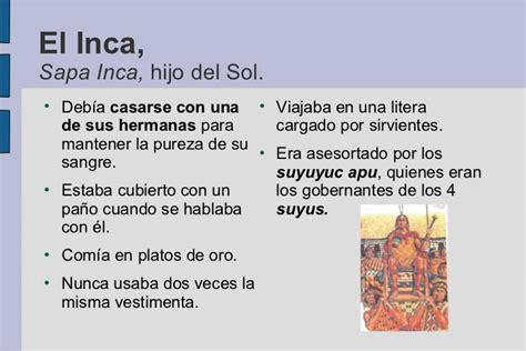 América Precolombina: Mayas, incas y aztecas.