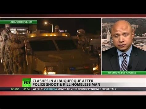 American Citizens Fight Back: Police Violence Sparks Riots ...