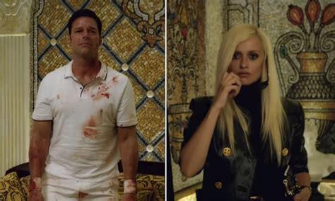 American Crime Story: Ecco l Assassinio di Gianni Versace ...
