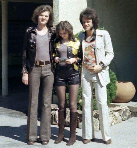 American Fashion Through the Decades · InterExchange