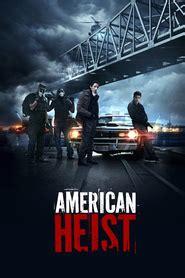 American Heist YIFY subtitles