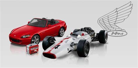 American Honda Motor Co., Inc. - Official Site