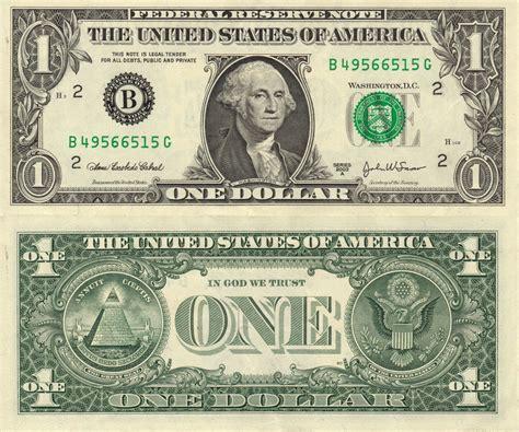 Americas Last Days: Hidden Symbolism of the Dollar