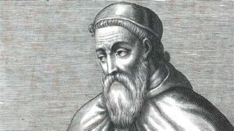 Américo Vespucio, el explorador del que recibe su nombre ...