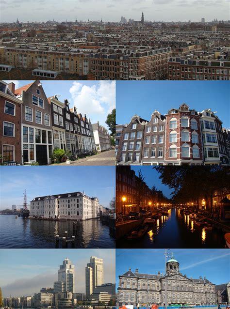 Amesterdão – Wikipédia, a enciclopédia livre