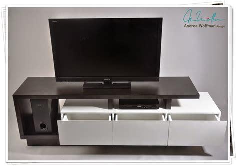 amoblamientos y productos Andrea Wöffman: Mueble TV LCD ...