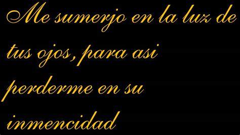 Amor de Leyenda - Dulce - Canción Con Letra - La Mujer de ...