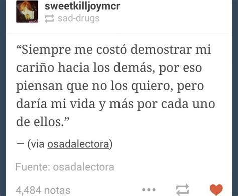 amor, desamor, frases, frases en español, texto, tumblr ...