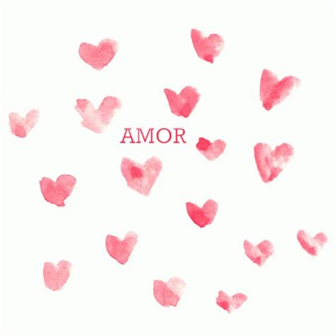 Amor GIF   Amor Coracao Coracoes   Discover & Share GIFs