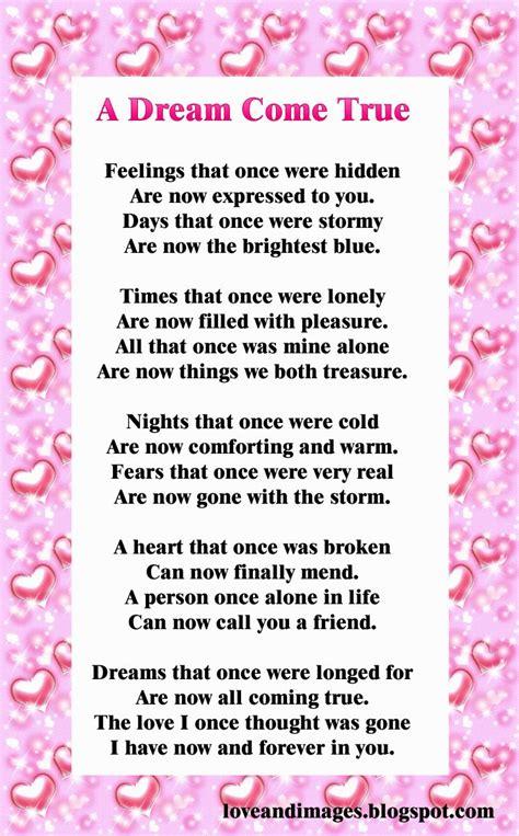 Amor y Tinta: Poemas en ingles de amor