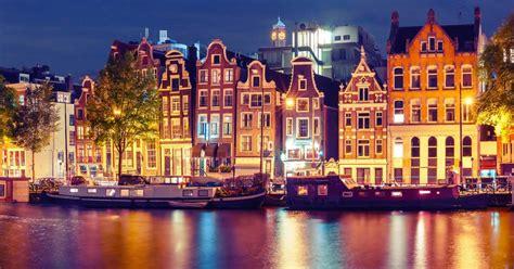Ámsterdam, el encanto de la diversidad | Explora Holanda