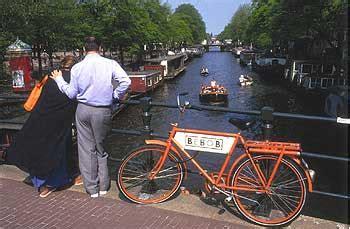 Amsterdam, la ciudad que tiende puentes | Edición impresa ...