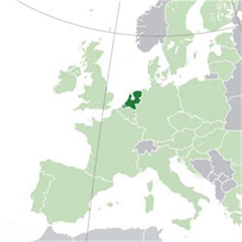 Amsterdam Mapa Politico