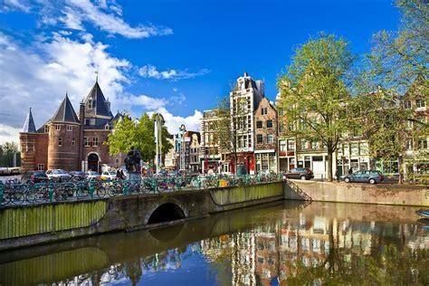Amsterdam Sehenswürdigkeiten: Reiseführer auf Deutsch
