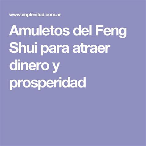 Amuletos del Feng Shui para atraer dinero y prosperidad ...