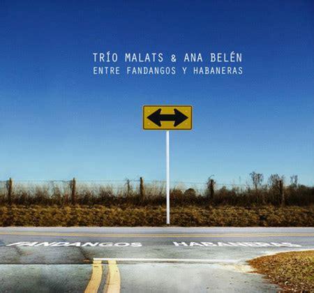 Ana Belén y el Trío Malats se unen en el disco «Entre ...