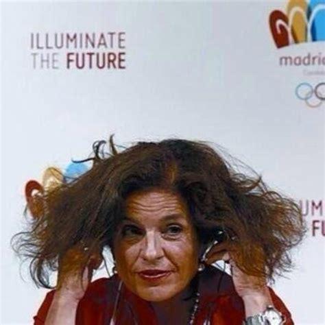 Ana Botella: 'La ideología del PP es la que ha traído el ...
